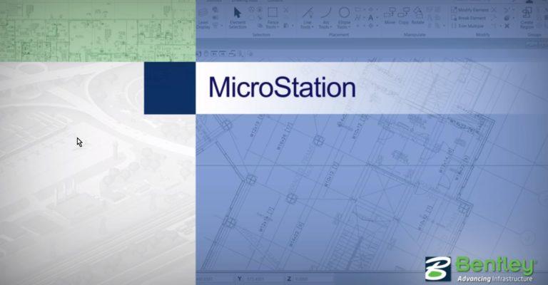 Video microstation