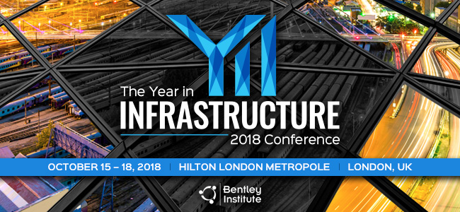 YII2018 Conference