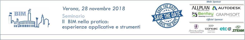 Seminario BIM Verona