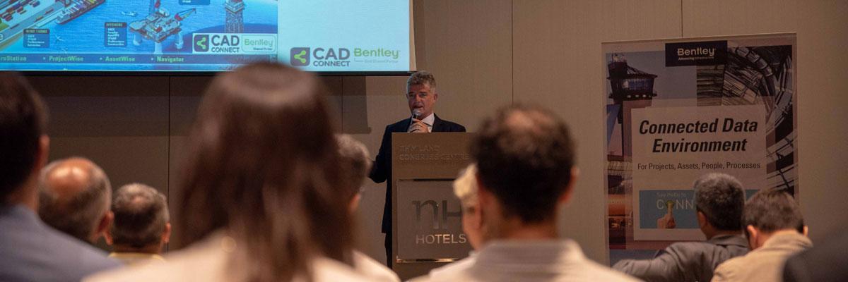 Cad connect evento 02 07 19 Spinaci podio