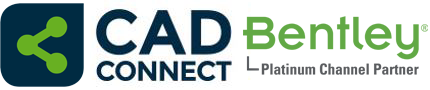 Cad connect logo
