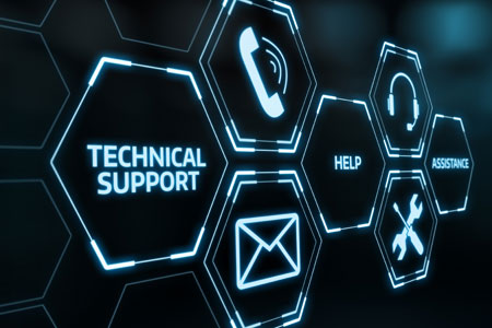Cad Connect supporto tecnico