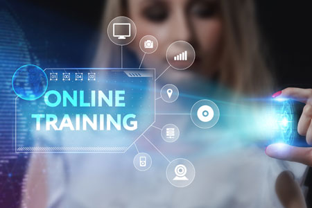 Cad Connect training online