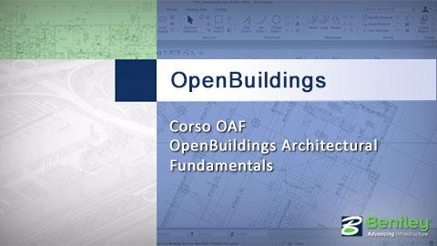 OpenBuildings corso OAF