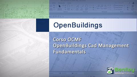 OpenBuildings corso OCMF